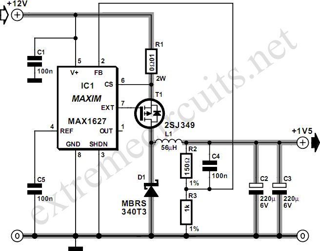 12 v_glow_plug_converter_circuit_diagram 2 glow plug converter circuit diagram ez wiring 12 circuit diagram at couponss.co