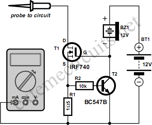 Strange Dmm Fuse Protector Circuit Diagram Wiring Cloud Hisonuggs Outletorg