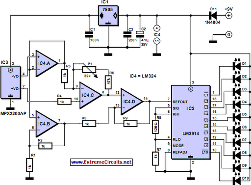 Circuits Electronic Circuit Parts Electronic Circuit For Project