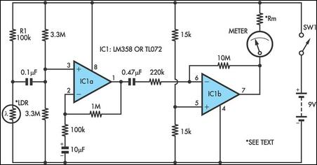 monitor circuit diagram the wiring diagram heart rate monitor circuit diagram circuit diagram