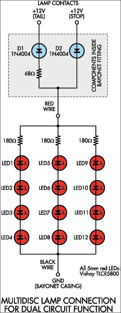 wiring diagram for led lamp the wiring diagram led light fixture wiring diagram nilza wiring diagram
