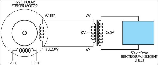 Wiring Diagram For Electric Generator - Wiring Diagrams Value on