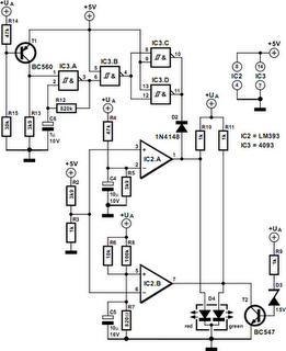 motorcycle battery monitor circuit diagram. Black Bedroom Furniture Sets. Home Design Ideas