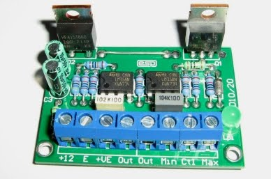 Pwm dimmer motor speed controller circuit diagram for Pwm ac motor control
