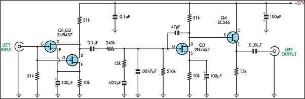 Brilliant Passive Riaa Preamplifier Circuit Diagram Wiring Database Gramgelartorg
