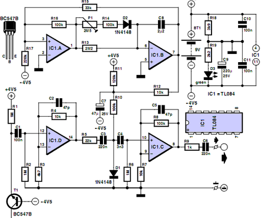surf simulator circuit diagram circuit diagram circuit diagram using standard circuit symbols #3