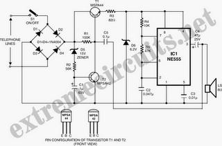 telephone de marc wiring diagram de marc box wiring elsavadorla