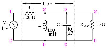 low pass filter high pass filter and bandpass filter pdf