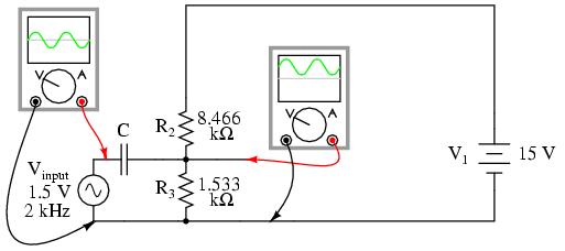 biasing techniques   bipolar junction transistors