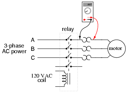 wiring diagram for 3 phase heater element 3 phase