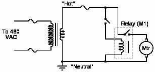 ac motor control circuits worksheet rh learningelectronics net
