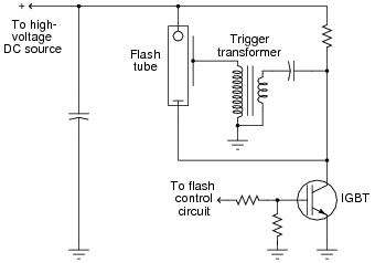 Insulated gate bipolar transistors worksheet question 5 examine the schematic diagram ccuart Image collections