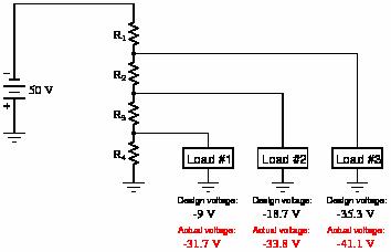 03382x01, Wiring circuit