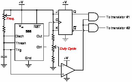 Power Conversion Circuits Worksheet