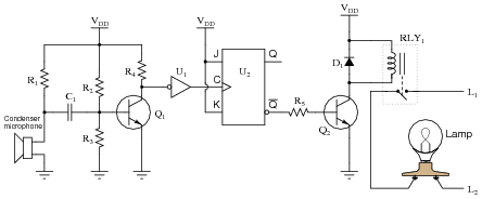 Gas Loop Diagram likewise Apollo Gate Opener Wiring Diagram in addition Circuit Diagram Of Small Signal  lifier also Induction Loop Wiring Diagram further Low Distortion Oscillator Circuit Schematic Diagram. on loop detector wiring diagram